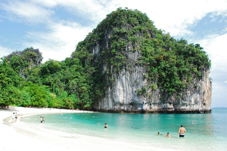 4 Island Tour – the Best of Krabi in One Day, ActivityFan