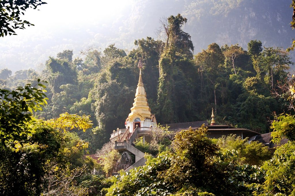 best places to see in Chiang Dao