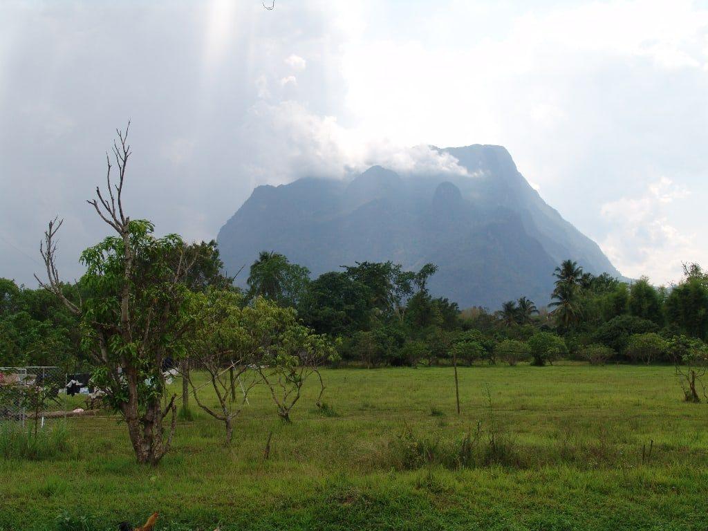 Chiang Dao national park
