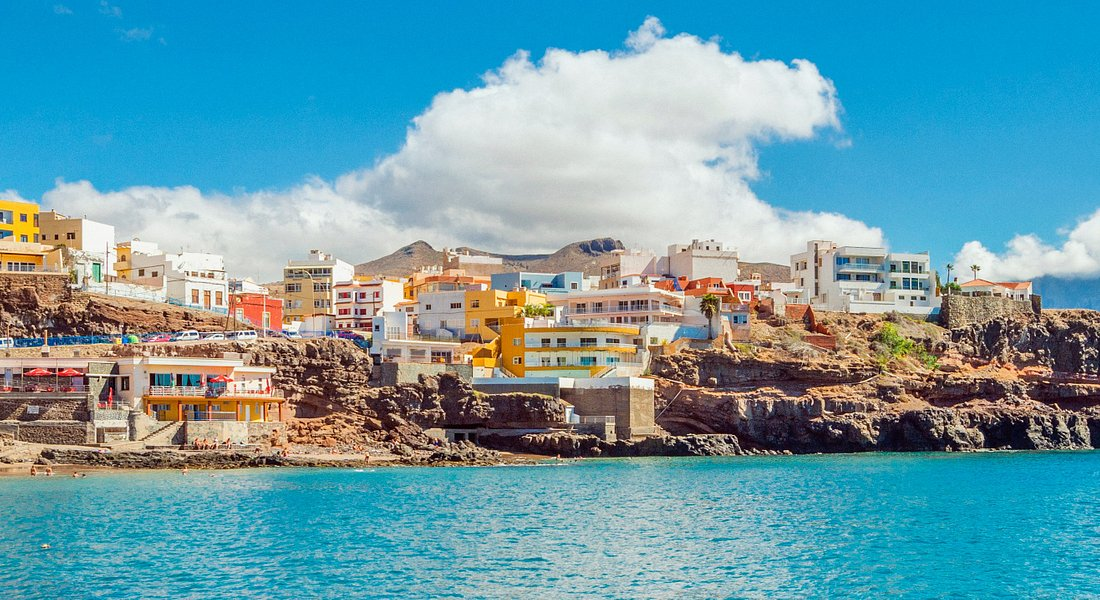 places to see in Gran Canaria