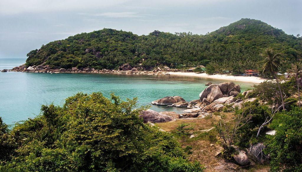 where is Koh Samui Jungle