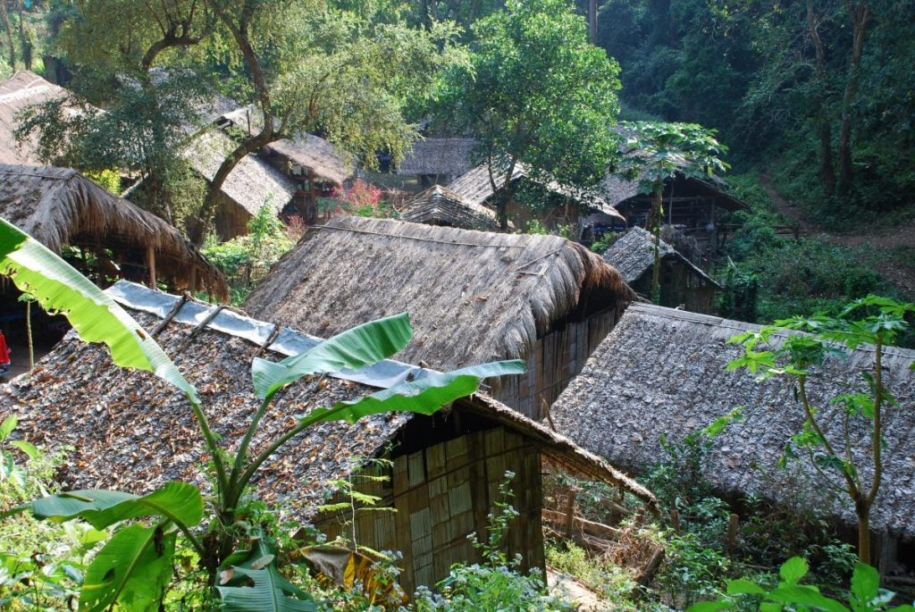places to visit in Chiang Dao