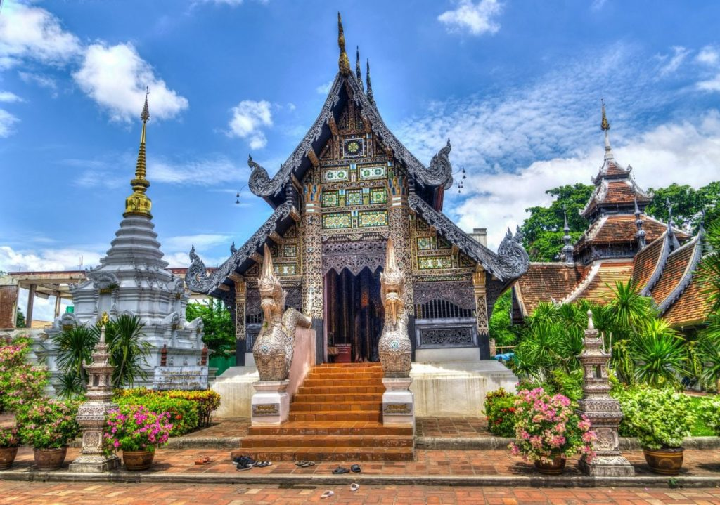 places to see in Chiang Mai Old City