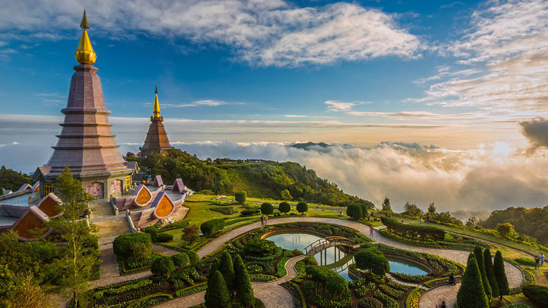 places to see in Chiang Mai