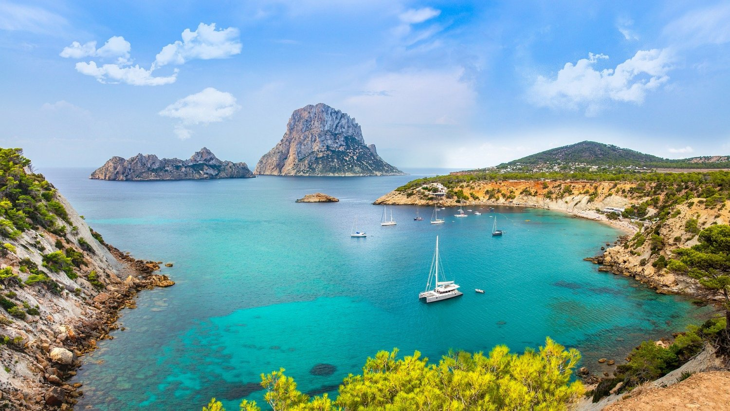 places to see in ibiza