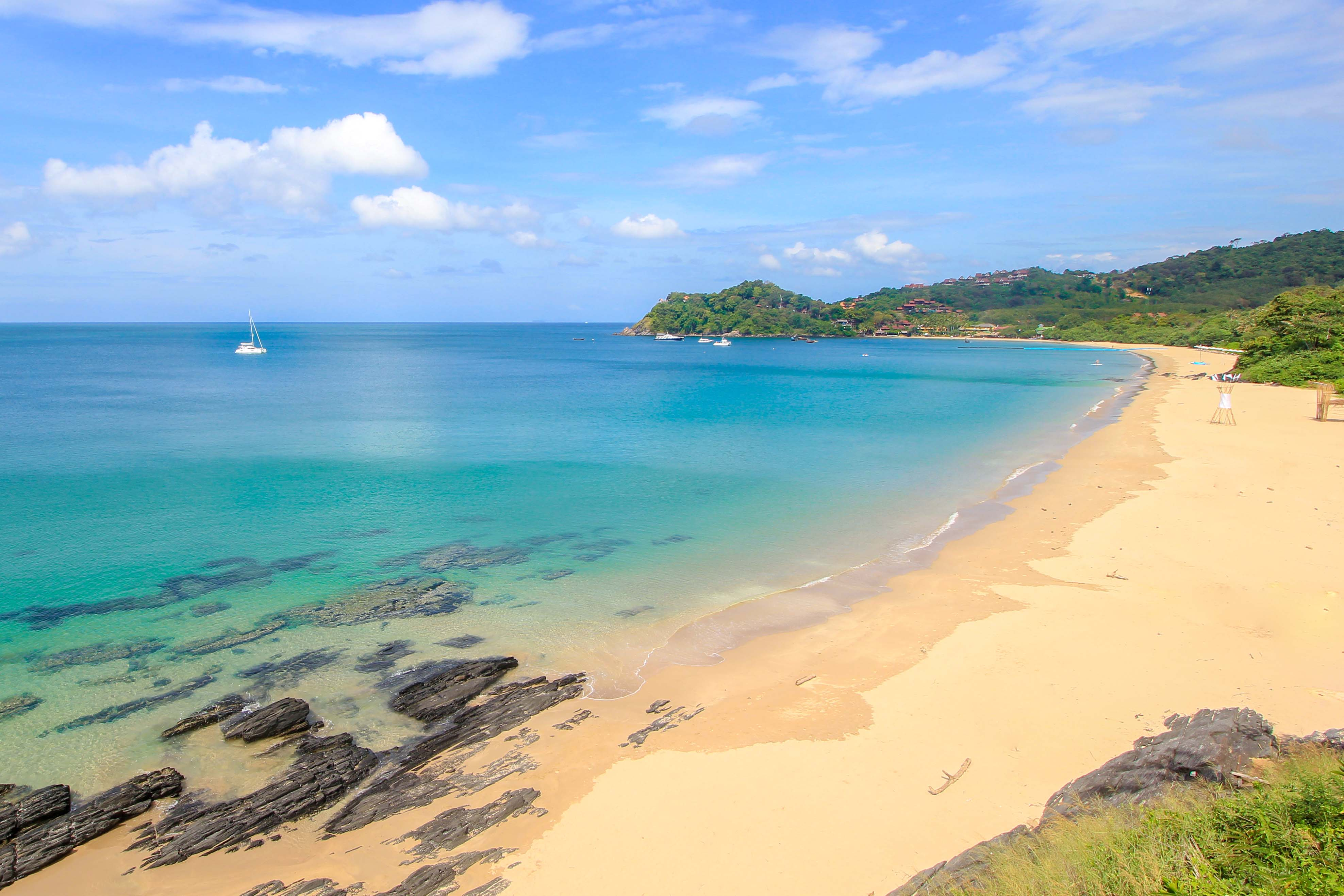 places to see in Koh Lanta