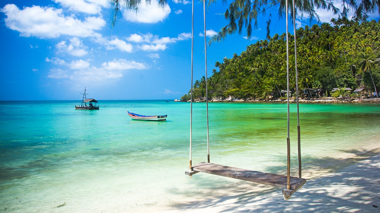 places to see in Koh Phangan