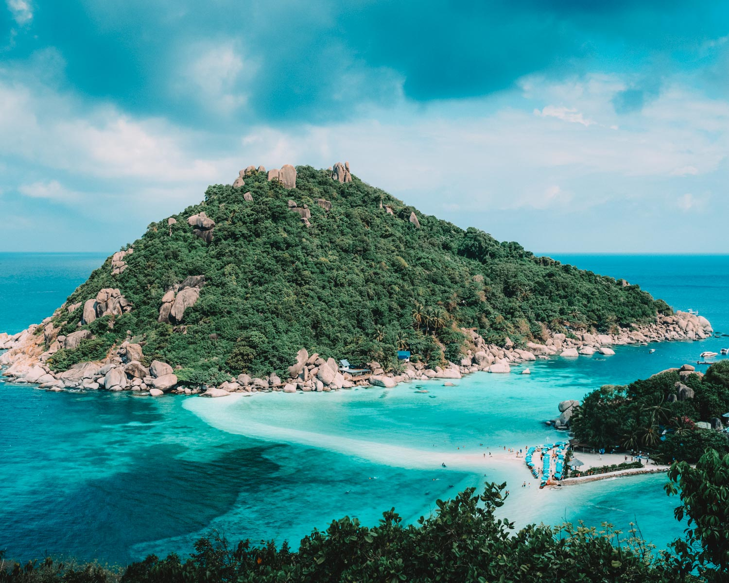 places to see in Koh Samui