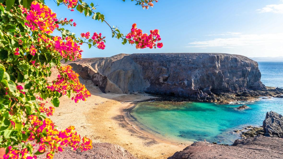 places to see in Lanzarote